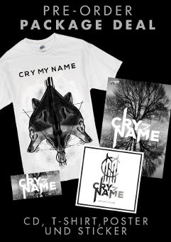 Cry My Name Package Deal