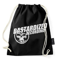 Bastardized Recordings Gymbag