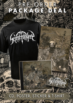 Science Of Sleep 'hellmouth' Package Deal