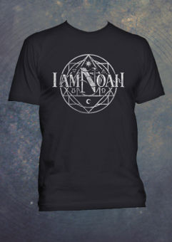 I Am Noah 'The Verdict' T-Shirt