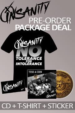 Insanity Package Deal